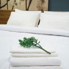 Отель VILLA23 Residence Таиланд, Бангкок - отзывы, цены и фото номеров - забронировать отель VILLA23 Residence онлайн комната для гостей фото 5