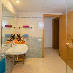 Отель InmoSantos Apartaments Daniel сауна