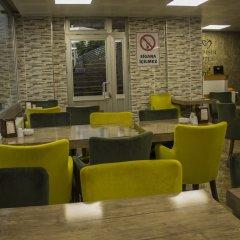 Ayder Simsir Butik Hotel интерьер отеля