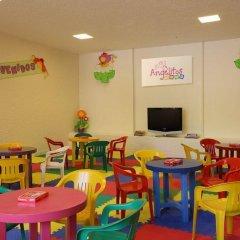 Отель Las Brisas Ixtapa детские мероприятия фото 2