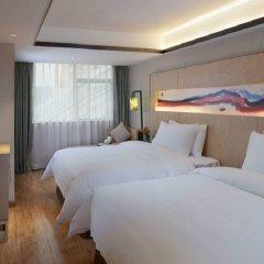 Master Hotel Wenjindu Шэньчжэнь фото 11