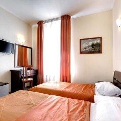 Мини-отель Соло на Большом Проспекте 3* Стандартный номер с 2 отдельными кроватями фото 8