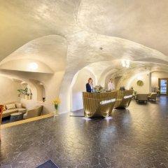 Отель Bellevue (ex.u Mesta Vidne) Чешский Крумлов интерьер отеля фото 3