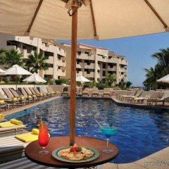 Отель Solmar Resort бассейн