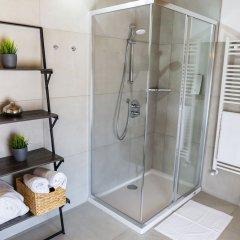 Отель Casa Ananda Италия, Ферно - отзывы, цены и фото номеров - забронировать отель Casa Ananda онлайн ванная фото 3
