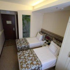 Отель Grand Washington Стамбул комната для гостей фото 4