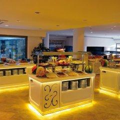 Altinorfoz Hotel Турция, Силифке - отзывы, цены и фото номеров - забронировать отель Altinorfoz Hotel онлайн питание фото 2