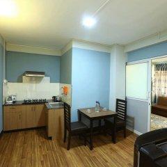 Отель Aarya Chaitya Inn Непал, Катманду - отзывы, цены и фото номеров - забронировать отель Aarya Chaitya Inn онлайн в номере