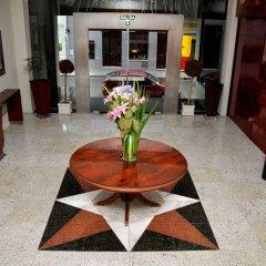 San Nicolas Plaza Hotel Сан-Николас-де-лос-Арройос интерьер отеля