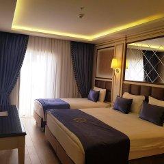 Grand Marcello Hotel комната для гостей фото 3