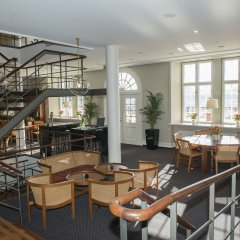 Hotel Koldingfjord питание