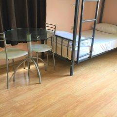 Отель Hostel N1 in Sofia Болгария, София - отзывы, цены и фото номеров - забронировать отель Hostel N1 in Sofia онлайн комната для гостей фото 2