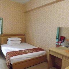 Апартаменты Xiamen Shi Apartment Сямынь комната для гостей фото 2