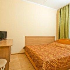 Гостиница Mayak Inn в Уссурийске отзывы, цены и фото номеров - забронировать гостиницу Mayak Inn онлайн Уссурийск комната для гостей фото 4