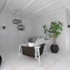 Отель Mediterranean White Остров Санторини фото 4