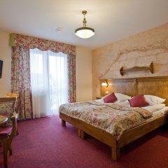 Отель Willa Helan комната для гостей