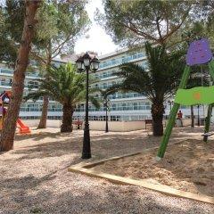 Отель Ohtels Villa Dorada спортивное сооружение