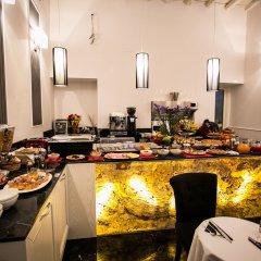 Отель Minerva Relais Рим питание фото 3