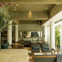 Hotel Habita гостиничный бар