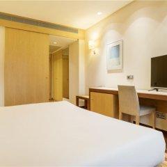 Отель Ilunion Pio XII Испания, Мадрид - 1 отзыв об отеле, цены и фото номеров - забронировать отель Ilunion Pio XII онлайн удобства в номере