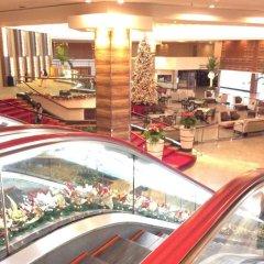 Отель Century Park Hotel Филиппины, Манила - отзывы, цены и фото номеров - забронировать отель Century Park Hotel онлайн питание фото 2