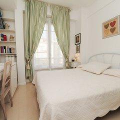 Отель Appartement Flora - 5 Stars Holiday House комната для гостей фото 3