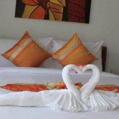 Отель Mali Garden Resort в номере фото 3