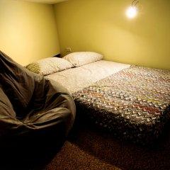 Хостел Тартария комната для гостей фото 4