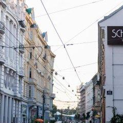 Отель Schreiners Essen und Wohnen Австрия, Вена - отзывы, цены и фото номеров - забронировать отель Schreiners Essen und Wohnen онлайн фото 2