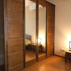 Апарт-отель Sharf 4* Стандартный номер фото 27