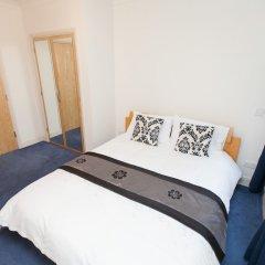 Отель Central London 2 Bedroom Flat Великобритания, Лондон - отзывы, цены и фото номеров - забронировать отель Central London 2 Bedroom Flat онлайн удобства в номере фото 2