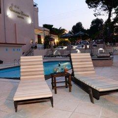 Golden Beach Hotel фото 22
