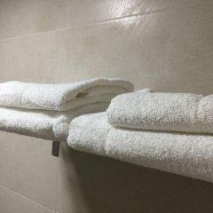 Отель Luz De Valencia Валенсия ванная