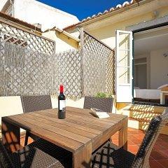 Отель Portugal Ways Bairro Alto Apartments Португалия, Лиссабон - отзывы, цены и фото номеров - забронировать отель Portugal Ways Bairro Alto Apartments онлайн фото 4