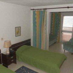 Отель Barracuda Aparthotel Понта-Делгада фото 7