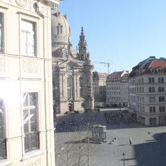 Отель Heinrich Schütz Residenz Германия, Дрезден - отзывы, цены и фото номеров - забронировать отель Heinrich Schütz Residenz онлайн фото 5