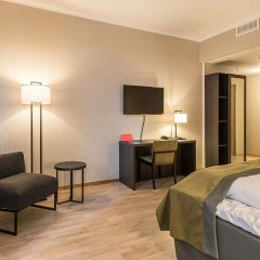 Clarion Collection Hotel Helma комната для гостей фото 4