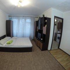 Апартаменты Tsaritsyno Apartment Москва комната для гостей