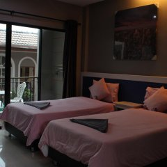 Отель Bee Orchid Pool Villa комната для гостей фото 4