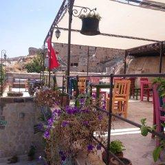 Travellers Cave Pension Турция, Гёреме - 1 отзыв об отеле, цены и фото номеров - забронировать отель Travellers Cave Pension онлайн фото 4