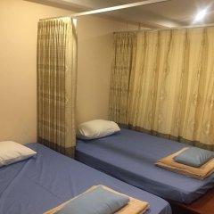 Отель S.E.T Thanmongkol Residence Бангкок спа