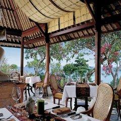 Отель Four Seasons Resort Bali at Jimbaran Bay фото 8