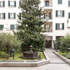Апартаменты Milan Royal Suites & Luxury Apartments