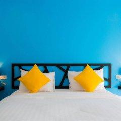 Отель Sleep Whale Краби детские мероприятия