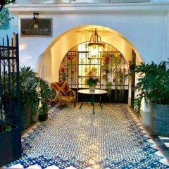Отель Orchid House Polanco Мехико помещение для мероприятий фото 2
