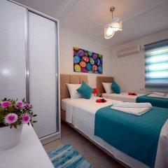 Villa Tamer Турция, Патара - отзывы, цены и фото номеров - забронировать отель Villa Tamer онлайн детские мероприятия