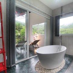 Отель Villa Nap Dau 8 Bedrooms ванная фото 2