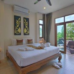 Отель Patong Hill Estate 8 Патонг комната для гостей