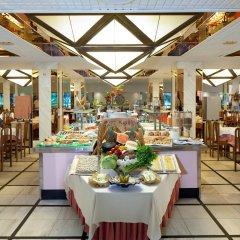 Отель H·TOP Royal Sun питание