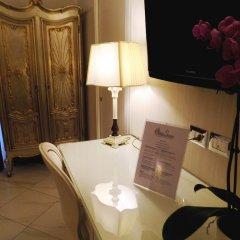 Отель Villa Del Mare Римини удобства в номере фото 3